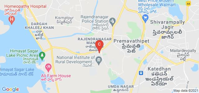 PJTSAU College Farm, Acharya Ng Ranga Agricultural University, Rajendranagar mandal, Hyderabad, Telangana, India