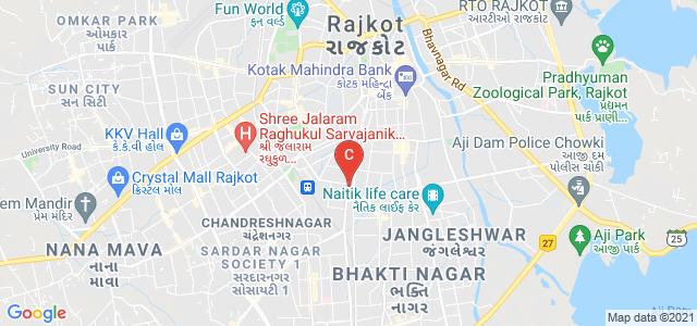 Vivekanand College Of Computer Science & Management, Gondal Road, Udhyog Nagar Colony, Bhakti Nagar, Rajkot, Gujarat, India