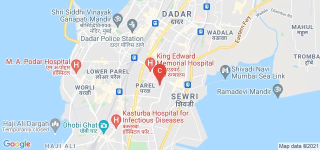 Bombay Veterinary College, Parel, Mumbai, Maharashtra, India