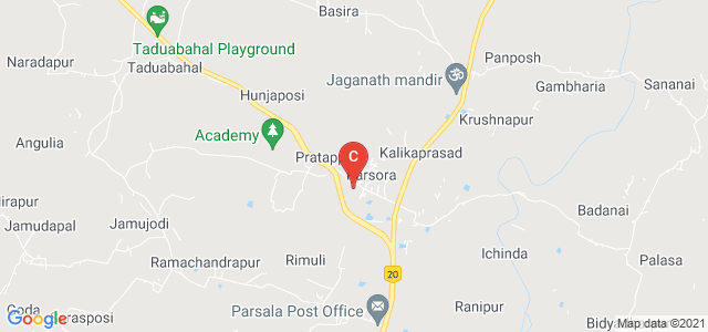 Rimuli College, Parsora, Odisha, India