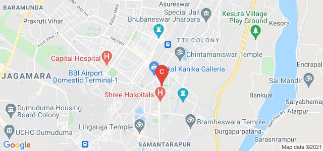 BJB Autonomous College, BJB Nagar, Bhubaneswar, Odisha, India