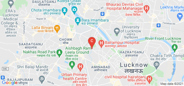 Lucknow Christian College, Jagat Narayan Road, Qaiserbagh, Lucknow, Uttar Pradesh, India