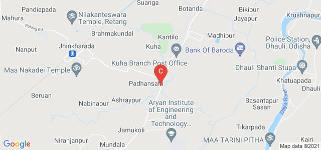 Xavier School of Rural Management, Harirajpur, Odisha, India