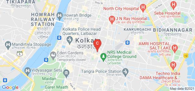 Bangabasi College, Baithakkhana, Kolkata, West Bengal, India