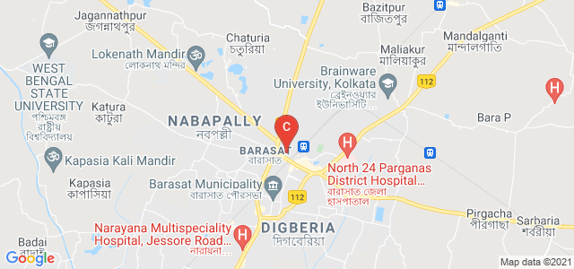 West Bengal State University, Barasat, Kolkata, West Bengal, India