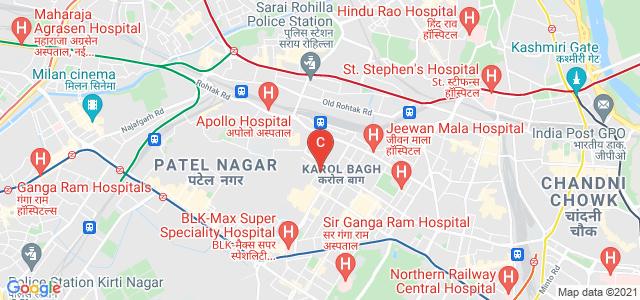 Sri Guru Nanak Dev Khalsa College, Guru Ravi Das Marg, Block 4, Dev Nagar, Karol Bagh, Delhi, India
