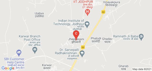 Dr. Sarvepalli Radhakrishnan Rajasthan Ayurved University, Jodhpur, Rajasthan, India