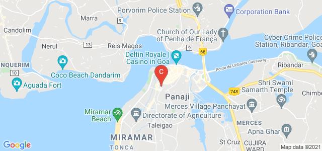 Nirmala Institute Of Education, Altinho, Panaji, Goa, India
