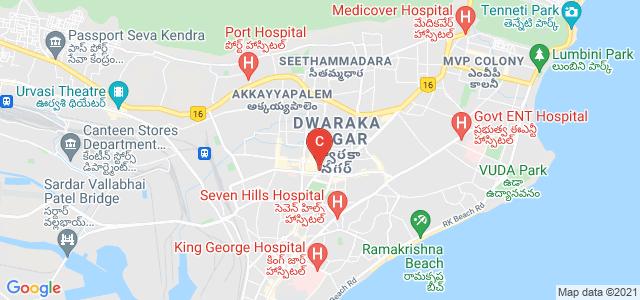 All Saint's Christian Law College, Opposite ANR Shopping Mall, Dwaraka Nagar, Visakhapatnam, Andhra Pradesh, India