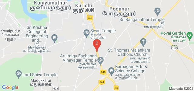 Rathinam College Of Arts And Science, Pollachi Main Road, Kpm Nagar, Eachanari, Coimbatore, Tamil Nadu, India