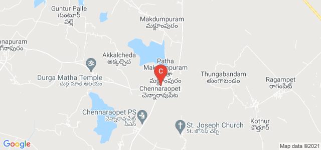 Jayamukhi College of Education, Warangal, Telangana, India