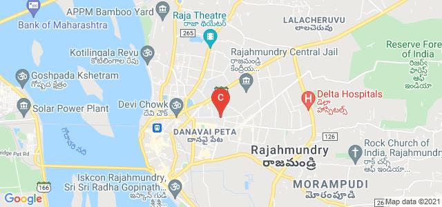 Veeravalli Law College, TTD Road, Kotilingala Peta, Prakasam Nagar, Rajahmundry, Andhra Pradesh, India