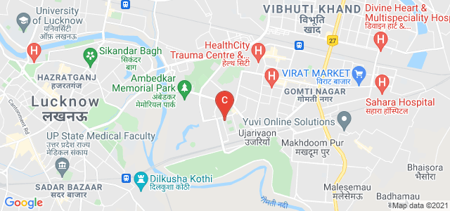 College of Innovative Management & Science, Vipul Khand 4, Vipul Khand, Gomti Nagar, Lucknow, Uttar Pradesh, India