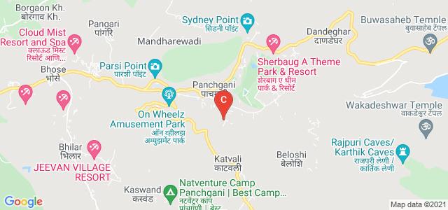 Bel Air College of Nursing, Siddharth Nagar, Panchgani, Maharashtra, India