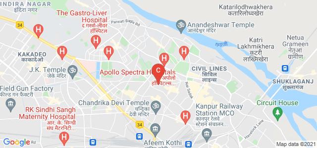 Institute of Professional Studies & Research, Gammu-Khan-Ka-Hata, Colonelganj, Unnao, Uttar Pradesh, India
