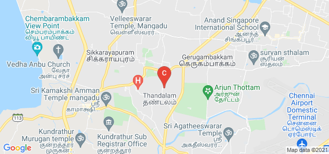 St. Joseph's College of Arts and Science, KUNDRATHUR HIGH ROAD, Kovur, Anna Nagar, Chennai, Tamil Nadu, India