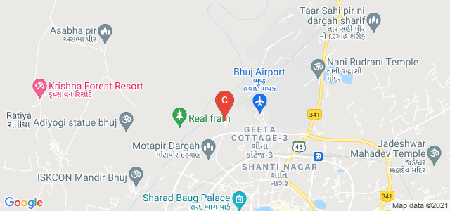 Sanskar institute of Management & Information Technology, IAF Campus, Bhuj, Kutch, Gujarat, India