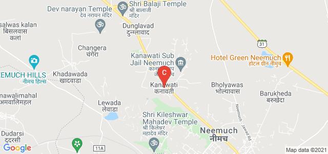 Gyanodaya Institute Of Management & Technology, Neemuch, Madhya Pradesh, India