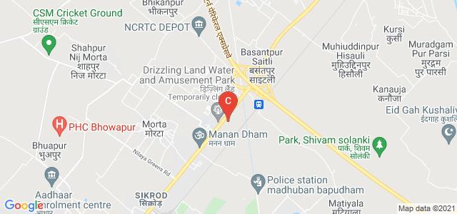 ITERC College of Management, Duhai, Ghaziabad, Uttar Pradesh, India