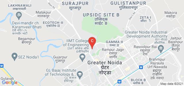 KCC Institute of Technology & Management, Knowledge Park III, Greater Noida, Uttar Pradesh, India
