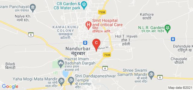 Law College, Nehru Nagar, Nandurbar, Maharashtra, India