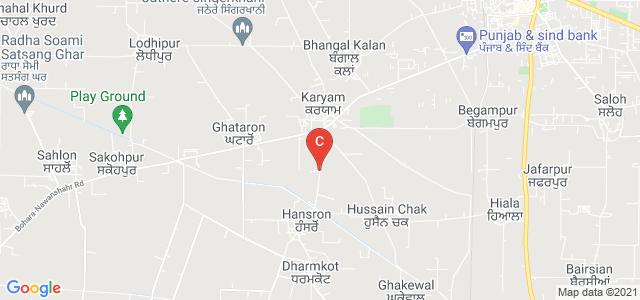 KC School of Management and Computer Application, Nawanshahr, Punjab, India