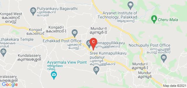 Yuvakshetra Institute Of Management Studies, Yuvakhetra Road, Mundur-II, Kerala, India