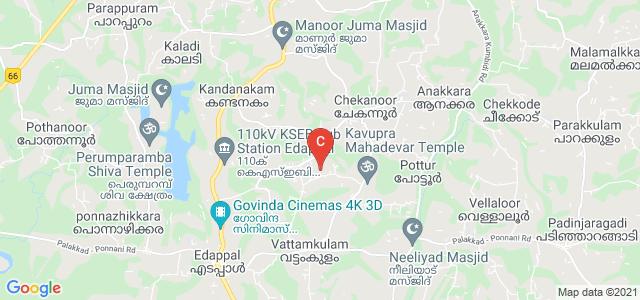 Talent Institute of Management Studies (TIMS), Vattamkulam, Malappuram, Kerala, India
