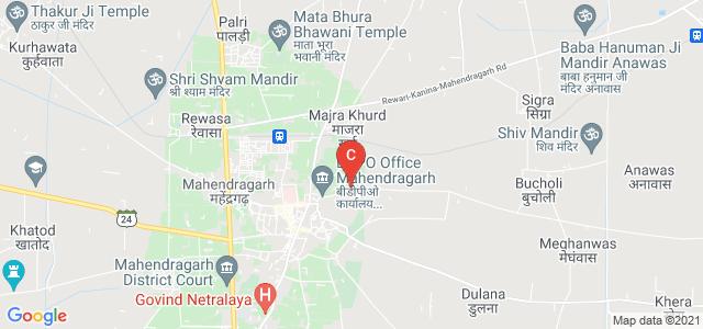 Bucholi Road, Sigri, Mahendragarh, Haryana, India