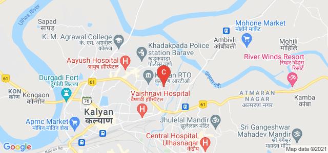 BK Birla College of Arts, Science & Commerce, Gauripada, Kalyan, Maharashtra, India