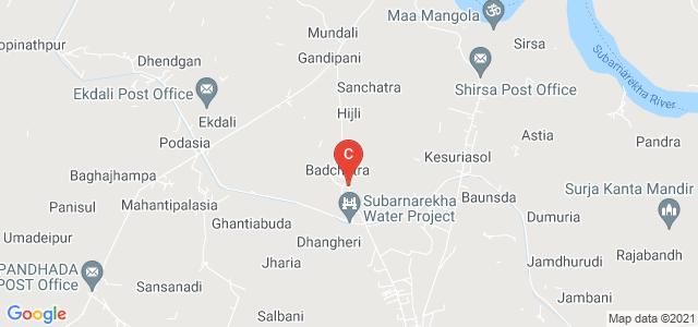 Seemanta Institute of Pharmaceutical Sciences, Jharpokharia, Mayurbhanj, Ghiajodi, Odisha, India