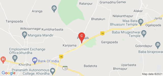 Mahendra Institute of Management and Technical Studies (MIMTS), Pitapalli, Khurda, Odisha, India