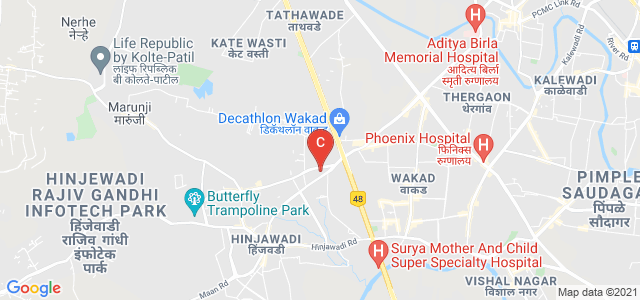 Indian Institute Of Management Science, Bhumkar Das Gugre Road, Minjewadi, Bhumkar Nagar, Pimpri-Chinchwad, Maharashtra, India