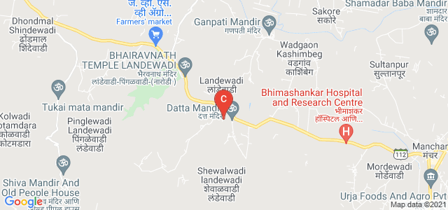 Shri Bhairavnath Shikshan Prasarak Mandals Adhalrao Patil Institute of Management and Research, Pune, Maharashtra, India