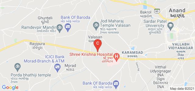 Shivam Institute of Management, Valsan, Valasan, Gujarat, India