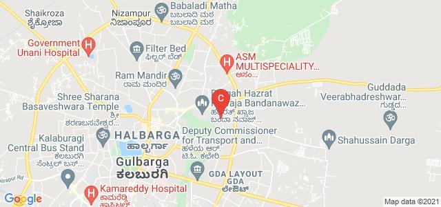 Hameed Piyare College Of Education, Yadulla Colony, Gulbarga, Karnataka, India