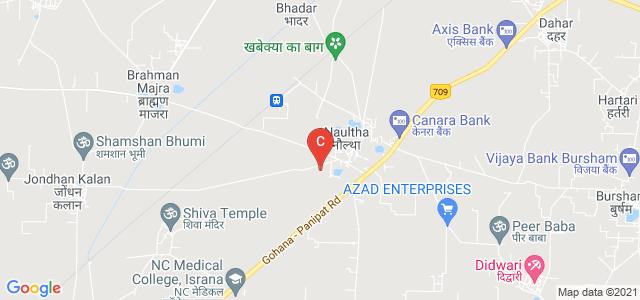 Geeta Engineering College, Panipat, Haryana, India