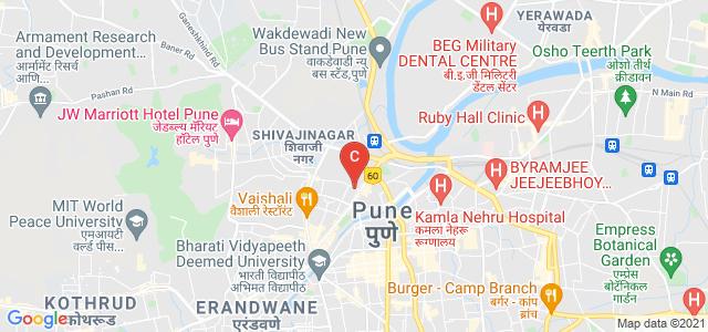 Modern Institute Of Business Management, Shivajinagar, Pune, Maharashtra, India