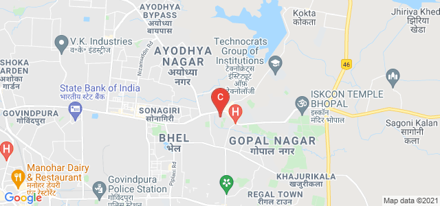 Lakshmi Narain College of Technology & Science (LNCTS), Raisen Rd, Bhopal, Madhya Pradesh, India