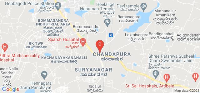 Lorven College of Science & Management, Tranquil City, Bommasandra Village, Bangalore, Karnataka, India