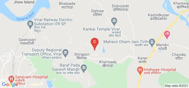 VIVA Institute of Management and Research, Chandansar, Thane, Maharashtra, India