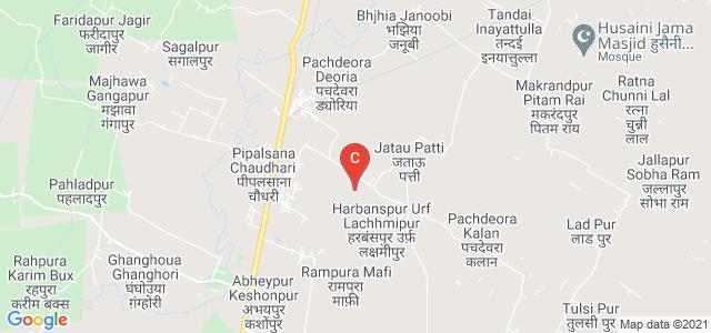 Sardar Ballabh Bhai Patel Degree College, Pitamram, Bhoji Pura, Bareilly, Uttar Pradesh, India
