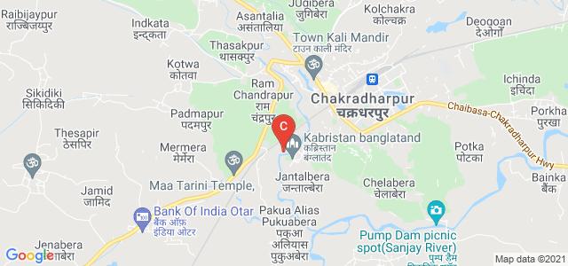Madhusudan Mahto Teachers Training college, Lauriya, Jharkhand, India