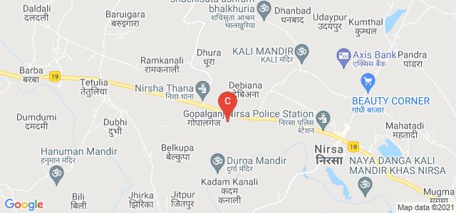 Dhanbad Teachers Training B.Ed College, Nirsa, Dhanbad, Jharkhand, India