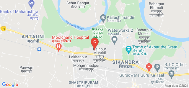 Dr. MPS Group of Institutions College of Business Studies, Chennai - Delhi Highway, Near Naveen Sabji Mandi, Sikandra, Agra, Uttar Pradesh, India