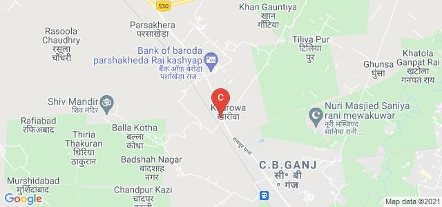 Utkarsh Business School, Rampur Road, Mathurapur, Bareilly, Uttar Pradesh, India