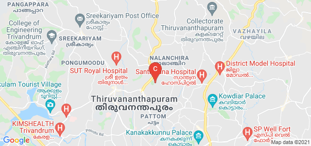 Mahatma Gandhi College, Pattom P.O, Sree Nagar, Kesavadasapuram, Thiruvananthapuram, Kerala, India