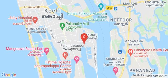 Avila College of Education, Edakochi, Ernakulam, Kerala, India