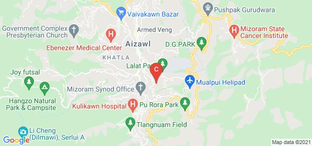 Institute of Advance Study in Education (IASE), Republic Veng, Aizawl, Mizoram, India