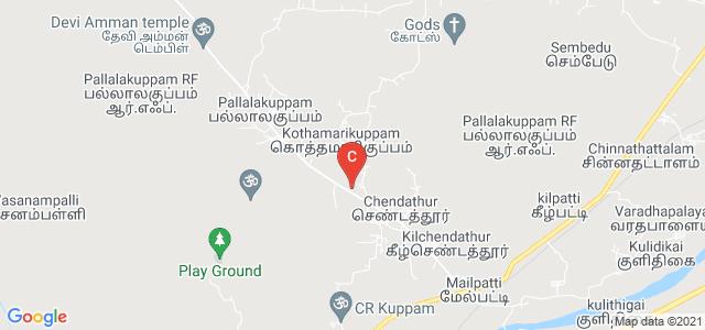 Palar Agricultural College, Mailpatti, Vellore, Tamil Nadu, India